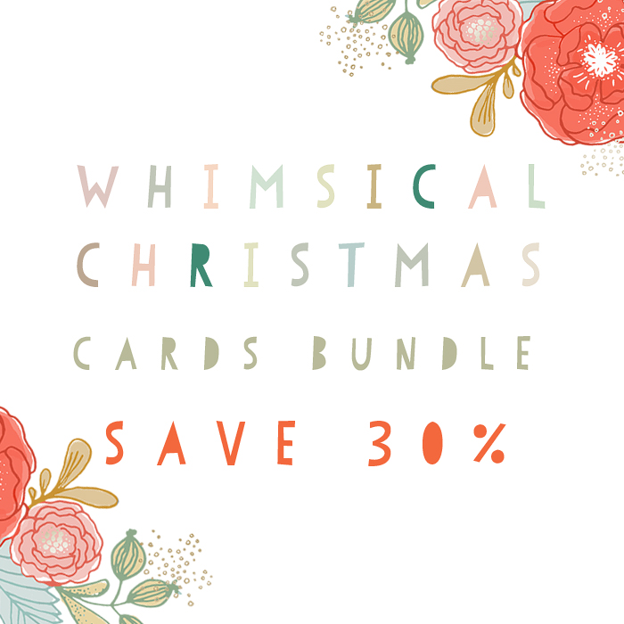 Collection Whimsical Christmas Cards Pictures - Christmas Tree ...