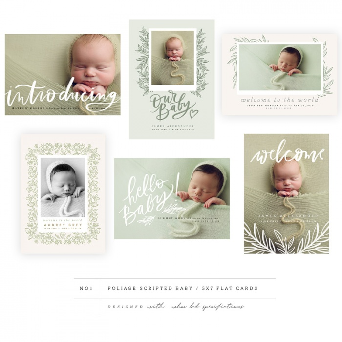 foliage-scripted-baby