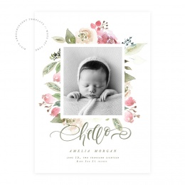 swirlsand-florals-birth-announcement1