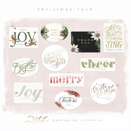 christmas-love-packaging-stickers