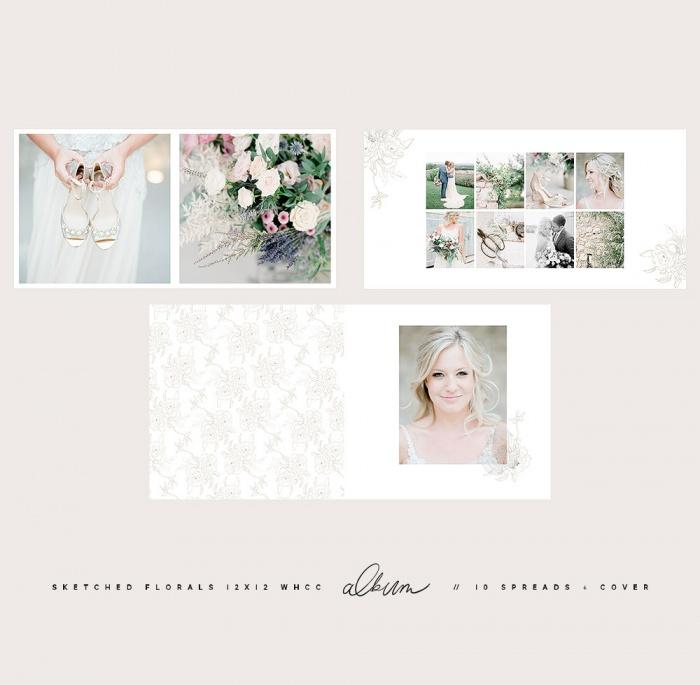 sketched-florals-album2