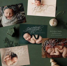 holidaybabycollection