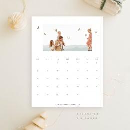 2019_simple_type_calendar