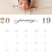 2019_simple_type_calendar_closeup