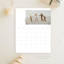 2019_simple_type_calendar_vol3
