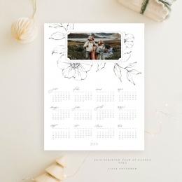 2019year_at_glance_calendar_vol2