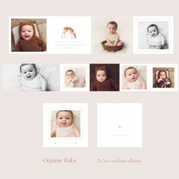 Organic_baby_3x3_accordion_album