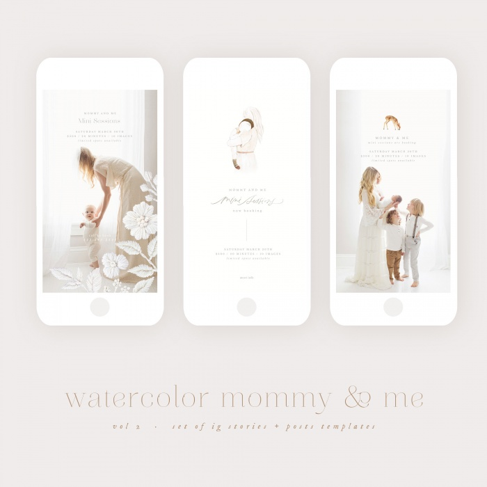 watercolor_mommy_and_me2_ig_templates