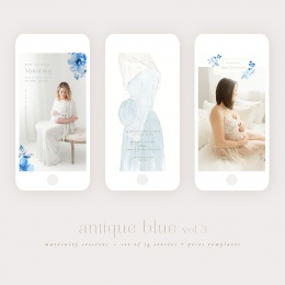 antique_blue_maternity_ig_templates_vol3