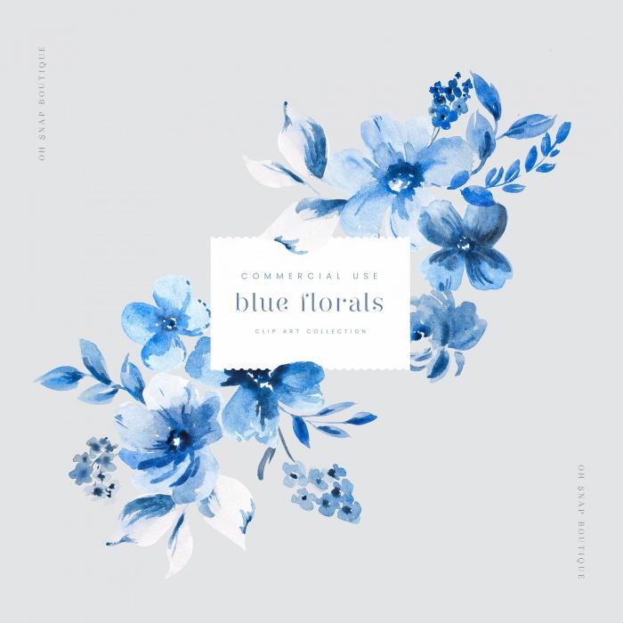 blue_florals_clipart