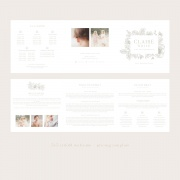floral_soiree_5x5trifold_brochure