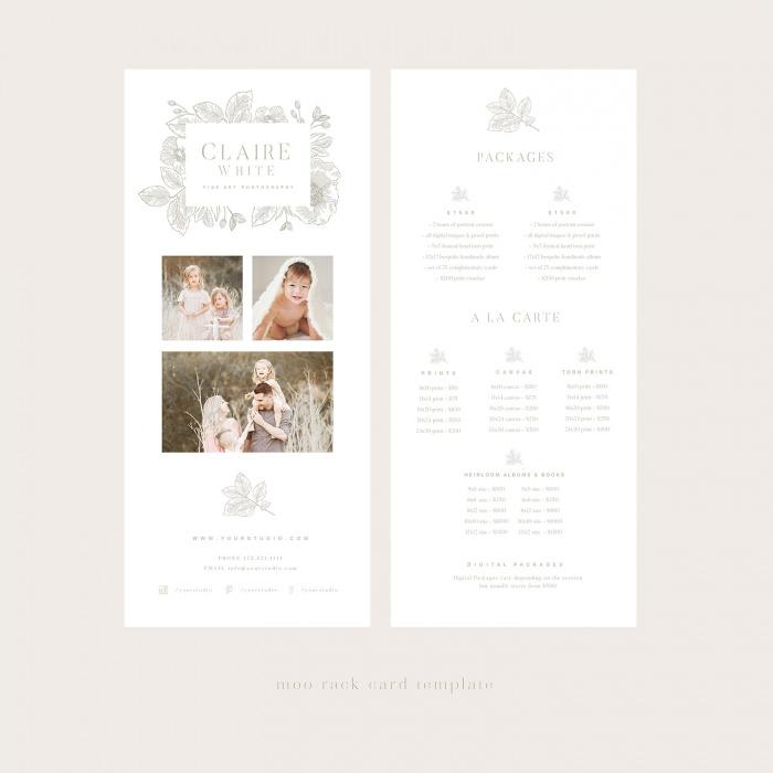 floral_soiree_rack_card