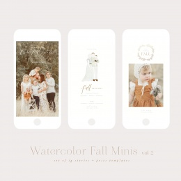 watercolor_fall_minis_vol2
