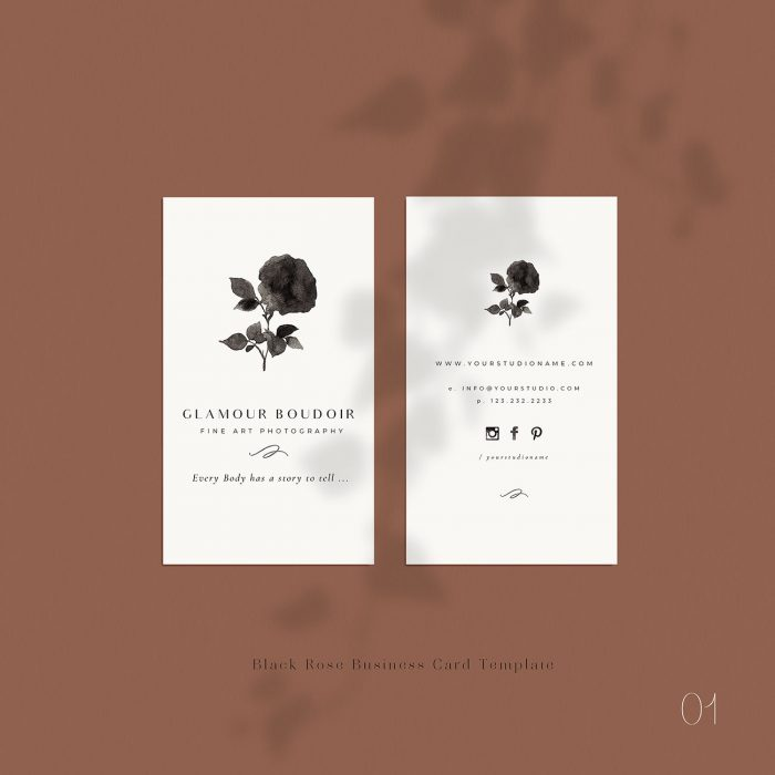 Black_rose_businesscard