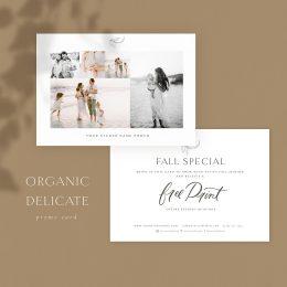 organic_delicate_Promo_card