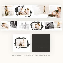 black_florals_3x3_accordion_album