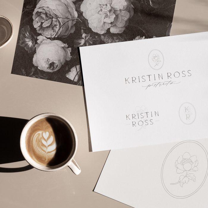 Kritsin_ross_semi_custom_logo