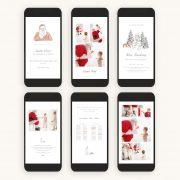 Whimsy_Holiday_santa_IGStory_templates