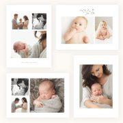 smitten_birth_announcement_cards_vol2a