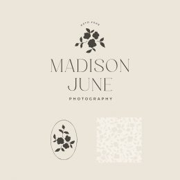 Madison_june_premade_logo