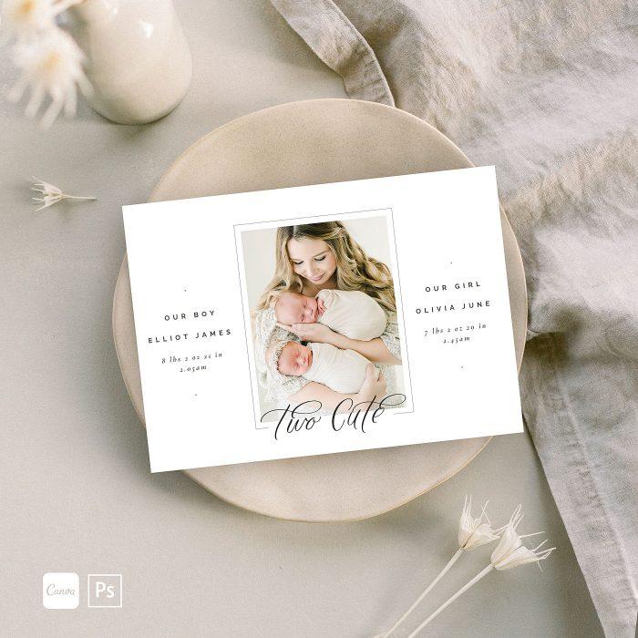 two_cute_card
