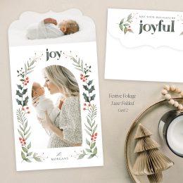 festive_foliage_Luxe_folded_card2